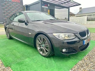 usado BMW 320 Coupe D Pack M