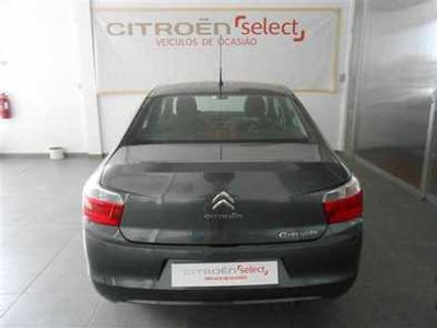usado Citroën C-Elysee I 1.2 VTi Exclusive