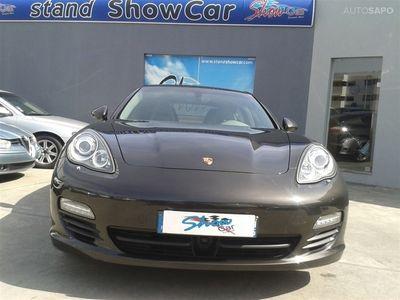 gebraucht Porsche Panamera PanameraPlatinum Edition (250cv) (5p)