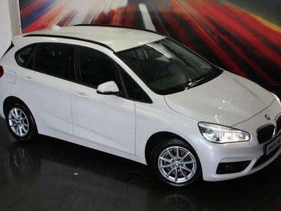 usado BMW 218 Active Tourer Advantage | GPS LED