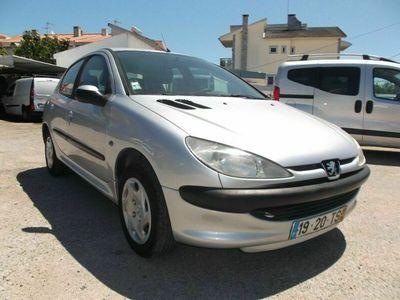 usado Peugeot 206 1.1 XT