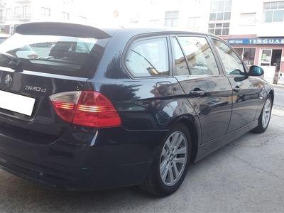usado BMW 320 Série 3 dA Touring (163cv) (5p)
