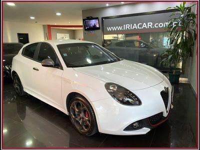 usado Alfa Romeo Giulietta 1.6 JTD Suoer TCT cx. Automatica