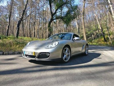 usado Porsche Cayman 2.9 PDK (265CV) 2011