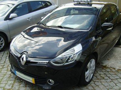 usado Renault Clio IV IV dCi 90