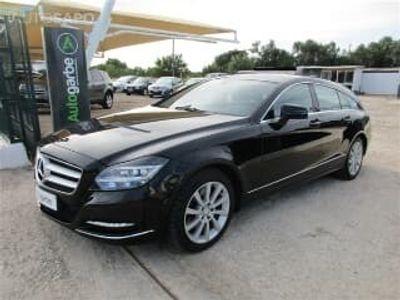 usado Mercedes CLS250 Shooting Brake ClasseCDi BE (204cv) (5p), Diesel