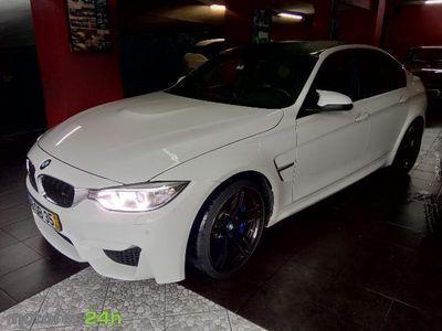 usado BMW M3 Série 3Auto
