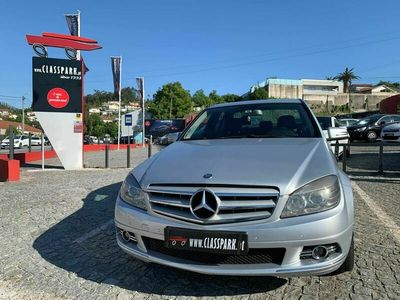usado Mercedes C250 C 250CDi Avantgarde BlueEfficiency