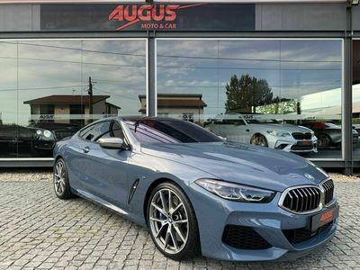usado BMW M850 ---