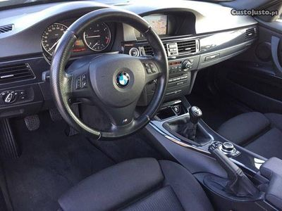 usado BMW 320 D Touring Pack M