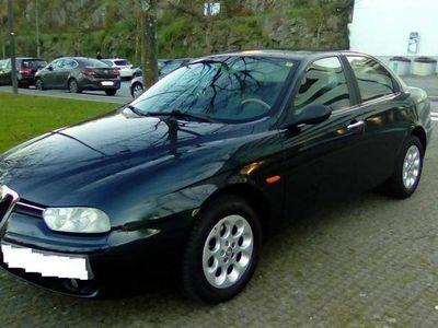 brugt Alfa Romeo 156 1.8 T Spark