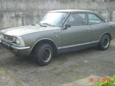 usado Toyota Corolla KE25 Coupe
