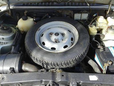 usado Citroën Visa GT Tonic - 85