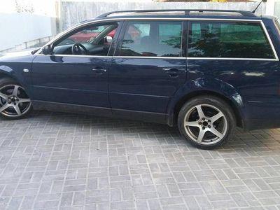 used VW Passat Variant 130cv