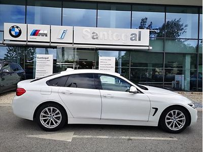 usado BMW 418 Gran Coupé
