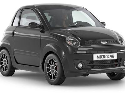 usado Microcar M.Go 4 Premium