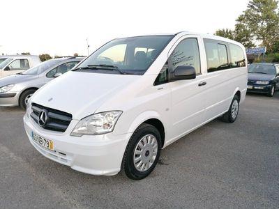 usado Mercedes Vito 116 CDI