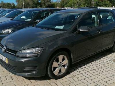 usado VW Golf VII 1.6 TDI 110 CV