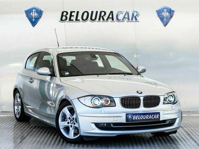 usado BMW 123 d