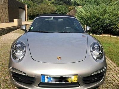 usado Porsche 991 991