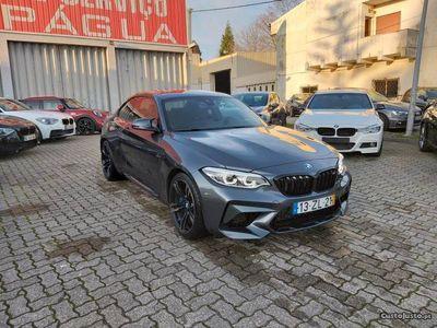 usado BMW M2 Competicion