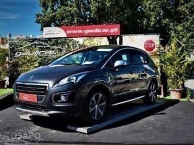 usado Peugeot 3008 1.6 BlueHDi Allure EAT6 J18 (120cv) (5p)