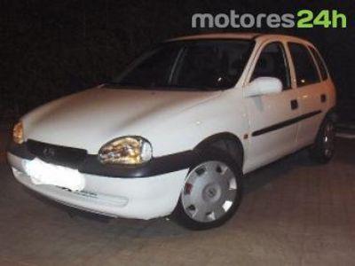 usado Opel Corsa 1500 TD 5LUG