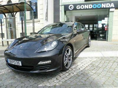 usado Porsche Panamera S E-Hybrid S Hybrid