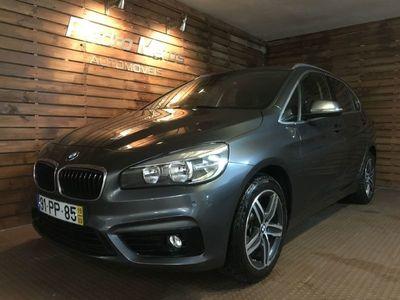usado BMW 216 Active Tourer SPORT LINE