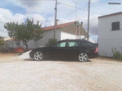 usado Mercedes C220 Sport edition 150CV