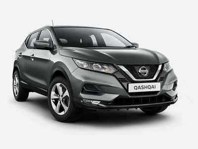 usado Nissan Qashqai dCi 85 kW (115 CV) E6D BUSINESS EDITION