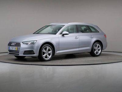 usado Audi A4 A.2.0 TDI S-line