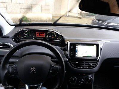 usado Peugeot 2008 1.6.bluehdi.100cv