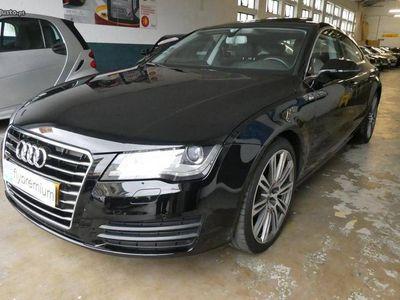 usado Audi A7 3.0 TDI Auto