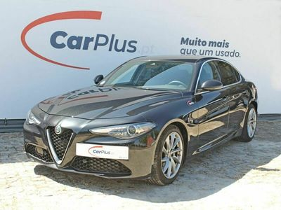 usado Alfa Romeo Giulia 2.2 Diesel 180cv Super AT8 2016