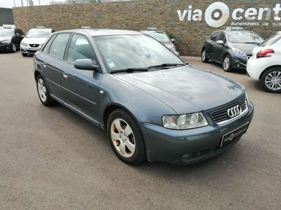 gebraucht Audi A3 1.6 ATTRACTION