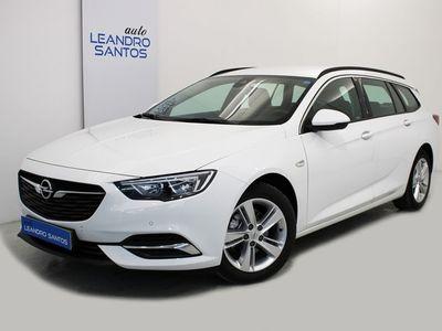 usado Opel Insignia ST 1.6 Ecotec D Business Edition