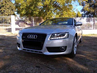 gebraucht Audi A5 3.0 tdi quatro DPF