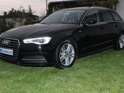 usado Audi A6 Avant 2.0 TDi S-line S-tronic (190cv) (5p)