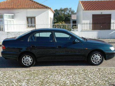 usado Toyota Carina E 1.6i - 16v -
