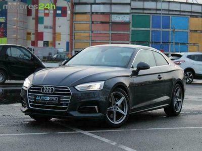 usado Audi A5 2.0TDi Sport