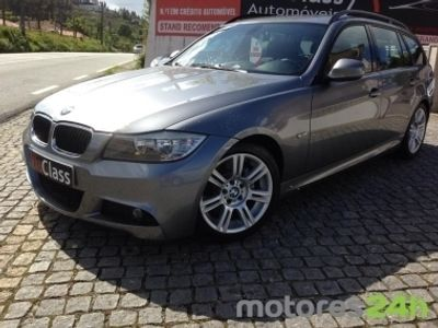 usado BMW 320 d Touring xDrive
