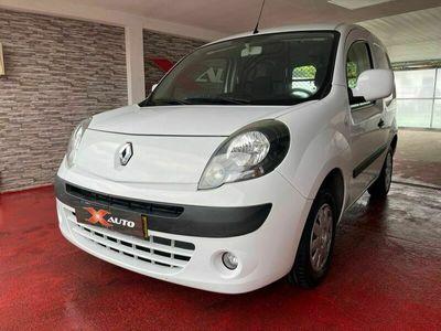 usado Renault Kangoo 1.5 DCi Compact