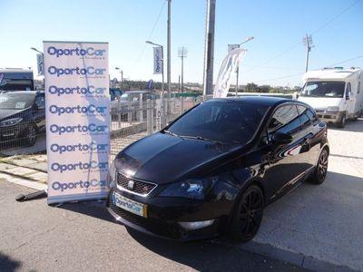 usado Seat Ibiza SC 2.0 TDi FR