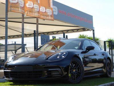 usado Porsche Panamera 4 E-Hybrid Plug-in