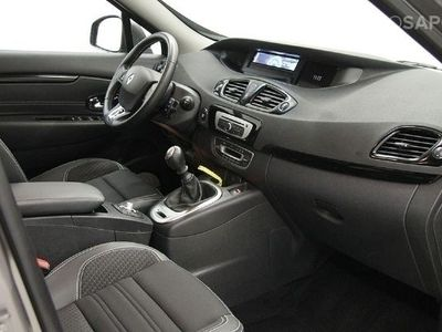usado Renault Grand Scénic Diesel III G.Scénic 1.5 dCi Bose Edition 7L