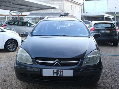 usado Citroën C5 Tourer 2.0 exclusive