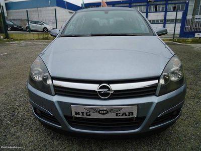 usado Opel Astra 1.7 CDTI Cosmo M5 -