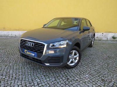 usado Audi Q2 1.6 TDI Sport (116cv) (5p)