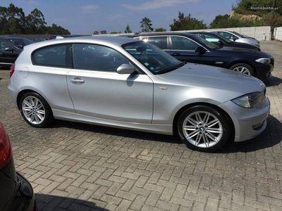 usado BMW 120 d 3p